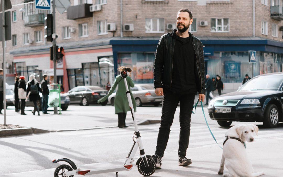 Kas Eesti vajaks põhjalikumaid e-liikuriga liiklemist reguleerivaid õigusakte?